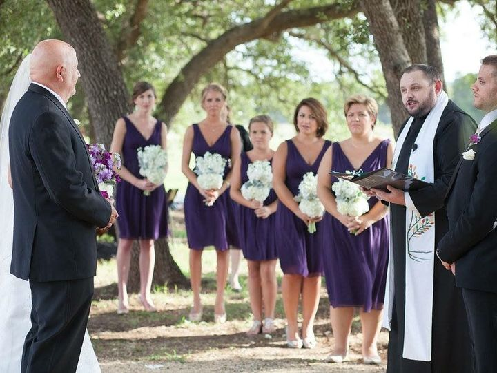 Tmx 1518801678 F23853bfd77a85e2 1518801677 Bb1e85af1eb74b8b 1518801675969 5 IMG 1438 Austin, TX wedding officiant