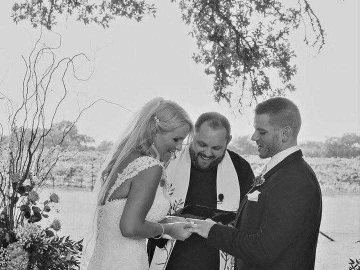 Tmx 1518801679 1cc5f30968201793 1518801677 8b6efea4dda328f9 1518801675972 6 IMG 1439 Austin, TX wedding officiant
