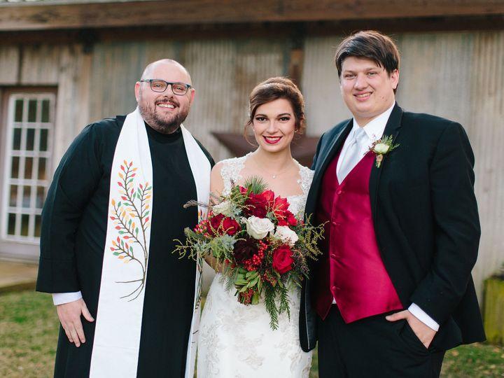 Tmx 1518801748 4ade7a5b6cb83e48 1518801746 Fd239ed295db0e15 1518801744197 25 Tieken Benson1 Austin, TX wedding officiant