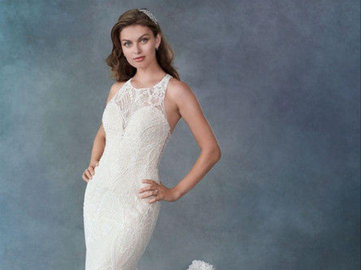 Tmx 1537731104 74ed312d1ef8a0ed 1537731104 5bd62b17826182fb 1537731103311 4 19 Wl123 F Wimberley, TX wedding dress