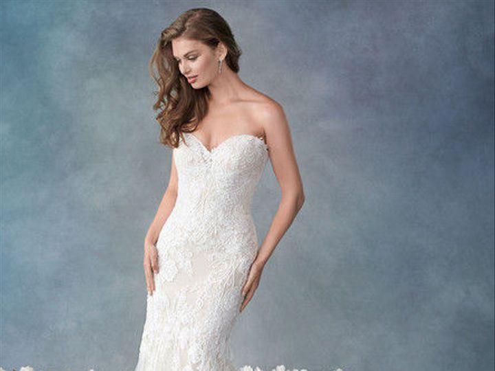 Tmx 1537731373 015e602a6a469877 1537731373 B847770b9d81cd91 1537731372400 6 19 Wl132 F Wimberley, TX wedding dress