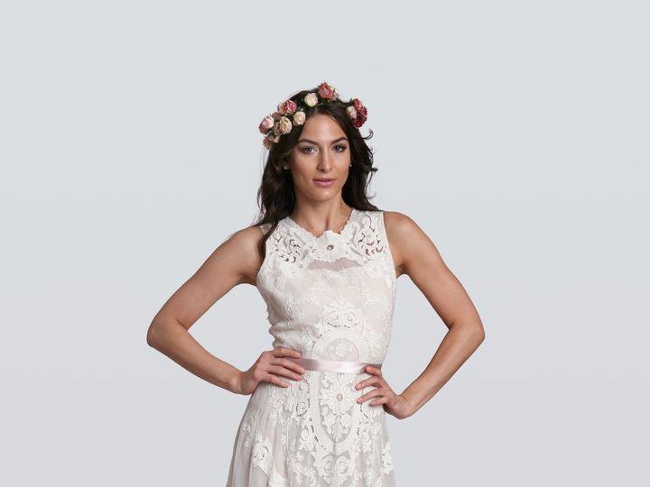 Tmx 1537731458 991afd3900f9766f 1537731456 Eb3993845953f9a8 1537731454542 10 71072 Wimberley, TX wedding dress