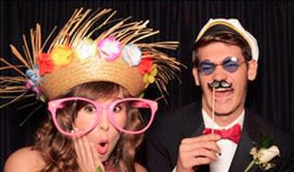 Magic Memories Photo Booth
