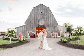 Flaherty's Farm Event Barn