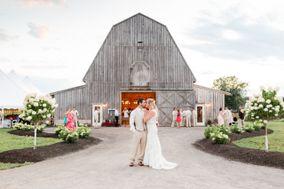 Flaherty's Farm Event Barn