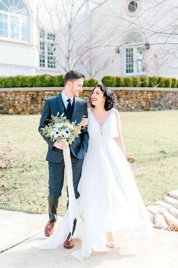 Morais Vineyards Wedding