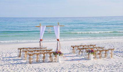 Emerald Beach Weddings & Events 1