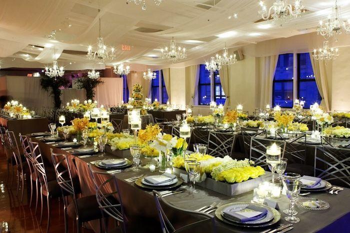Midtown Loft Terrace Venue New York Ny Weddingwire