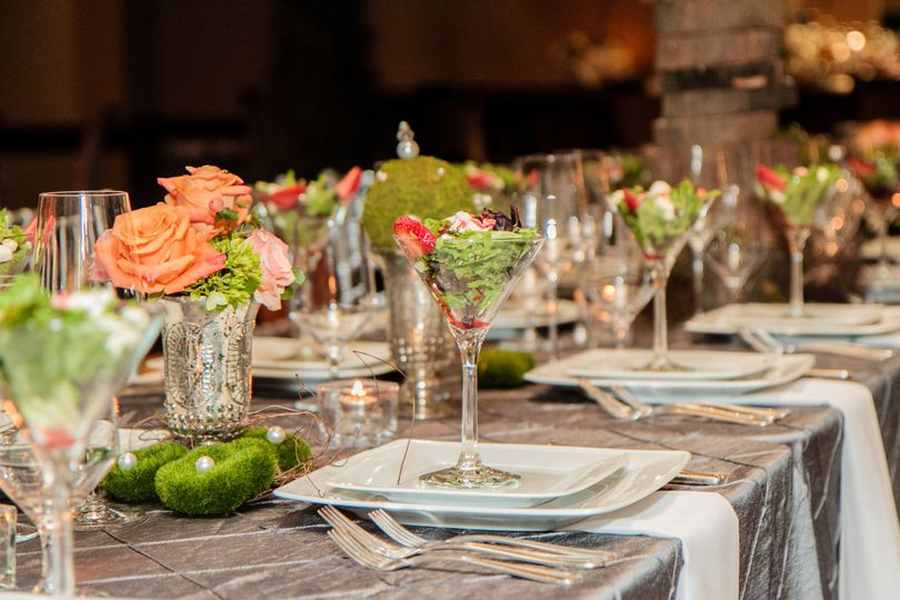 We welcome any caterer!