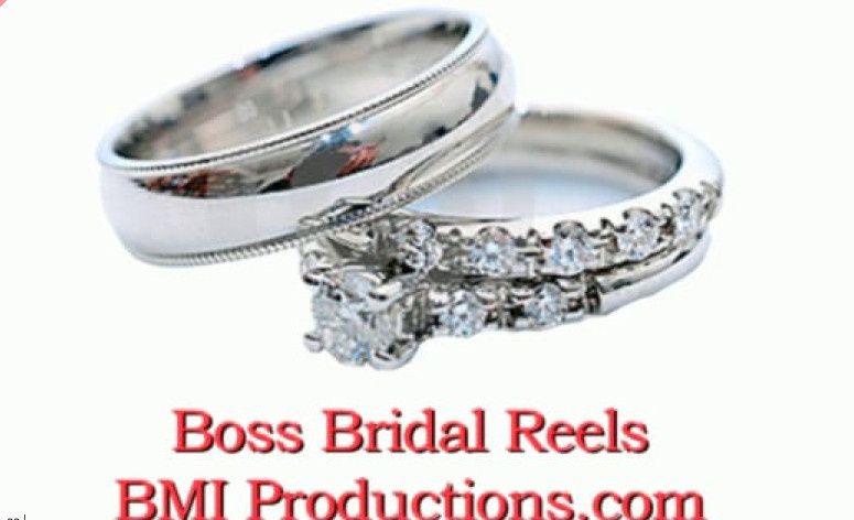 boss bridal reels