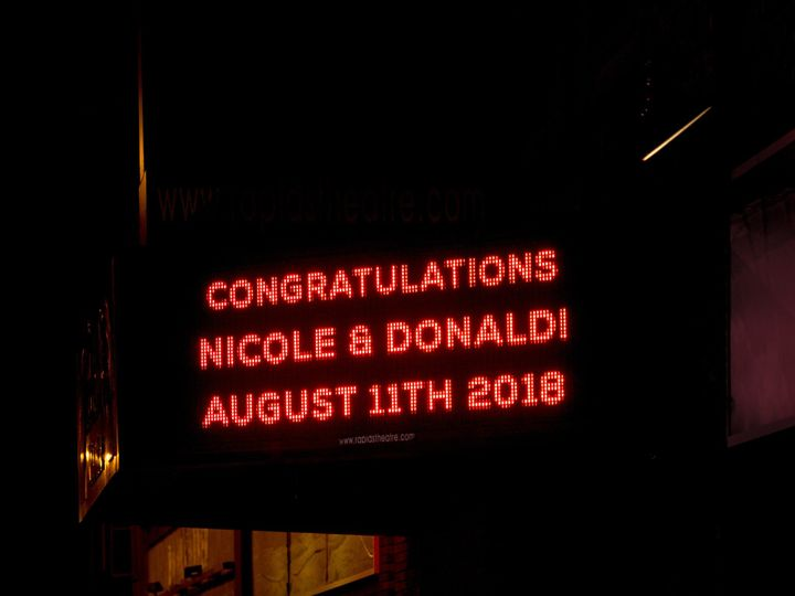 Tmx Nicole And Donald Wedding Photos 3607 51 489640 1567014711 Niagara Falls, NY wedding venue