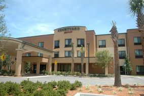 Courtyard by Marriott St. Augustine