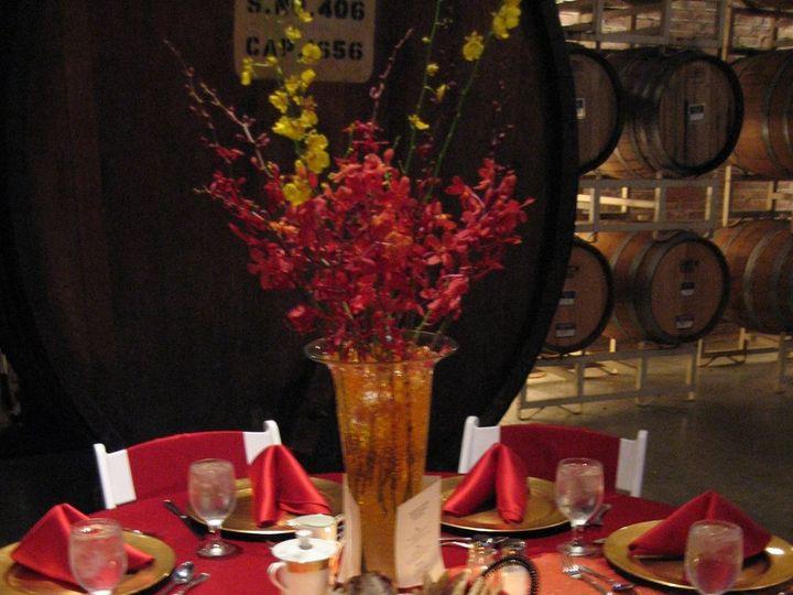 Tmx 1363716993588 AMAandRedDelaney040 Dallas, TX wedding catering