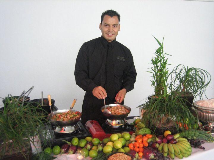 Tmx 1363717126914 DelaneyAtrium024 Dallas, TX wedding catering