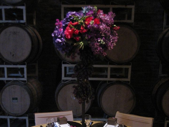 Tmx 1363717150188 DelaneyGold020 Dallas, TX wedding catering