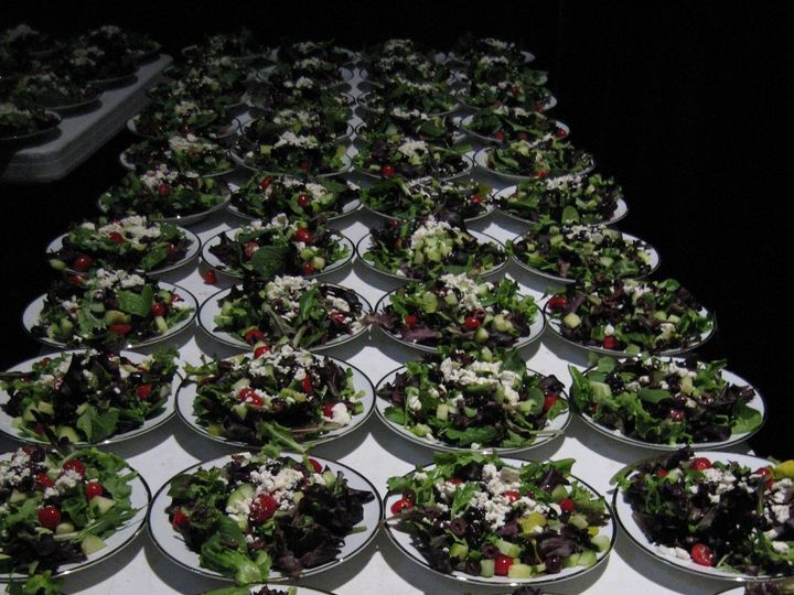 Tmx 1466791565503 Ama And Red Delaney 041 Dallas, TX wedding catering