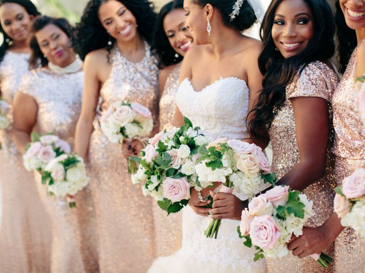 Tmx 1513784876961 Aisportraits Robinson Wedding 270 Daytona Beach, Florida wedding florist