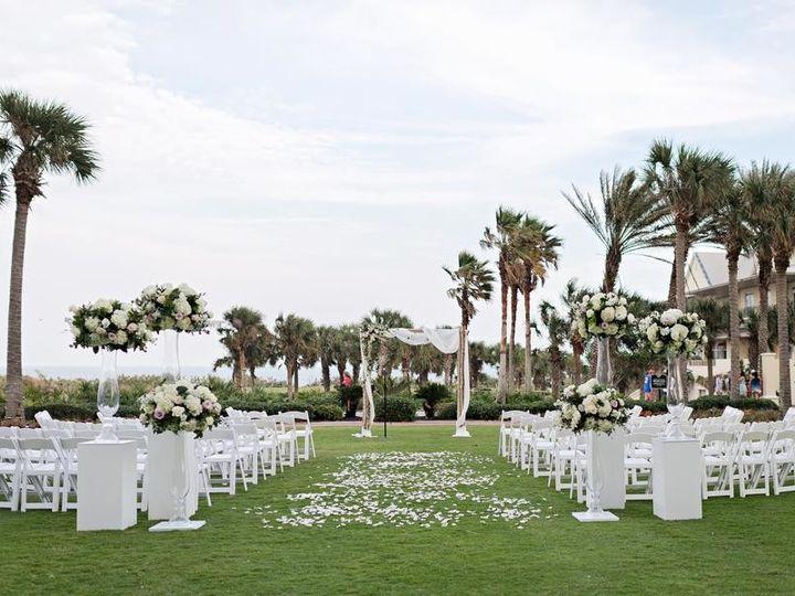 Tmx 1513785451904 Lewkohostetterkristenweaverphotographykwphoss0951l Daytona Beach, Florida wedding florist