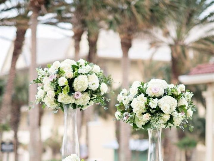 Tmx 1513785459696 Lewkohostetterkristenweaverphotographykwphoss0960l Daytona Beach, Florida wedding florist