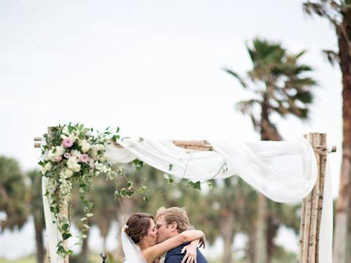 Tmx 1513785466393 Lewkohostetterkristenweaverphotographykwphoss1584l Daytona Beach, Florida wedding florist