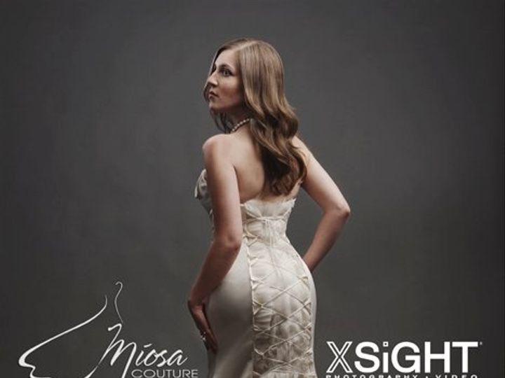 Tmx 1352991628655 Xsight Sacramento, CA wedding dress
