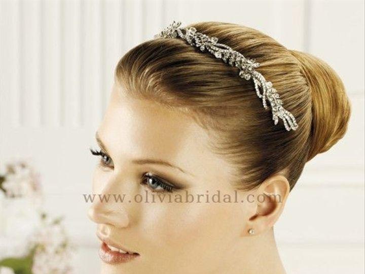 Tmx 1377037749698 Pronovias T2 2515 Ra Sacramento, CA wedding dress