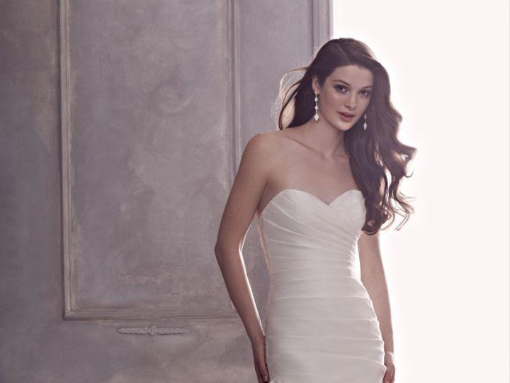 Tmx 1377037951425 2 Sacramento, CA wedding dress