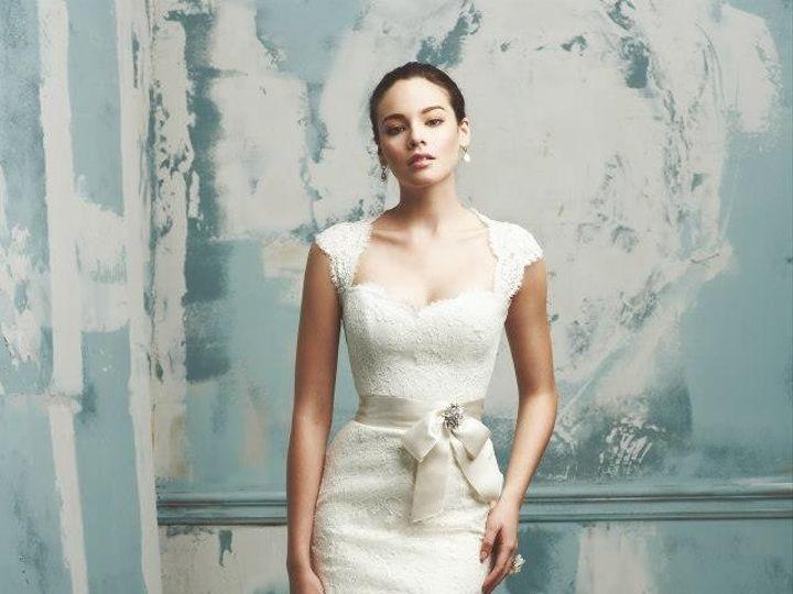 Tmx 1377037954318 3 Sacramento, CA wedding dress