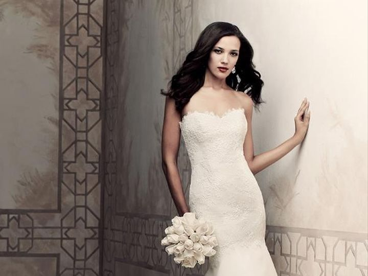 Tmx 1377037956416 4 Sacramento, CA wedding dress