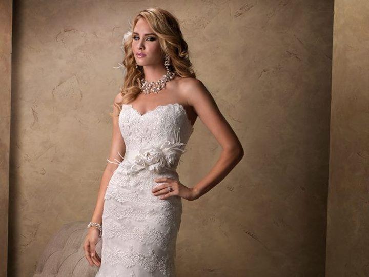 Tmx 1377038102605 1 Sacramento, CA wedding dress