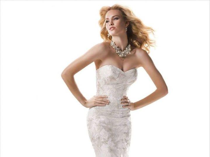 Tmx 1377038108126 4 Sacramento, CA wedding dress
