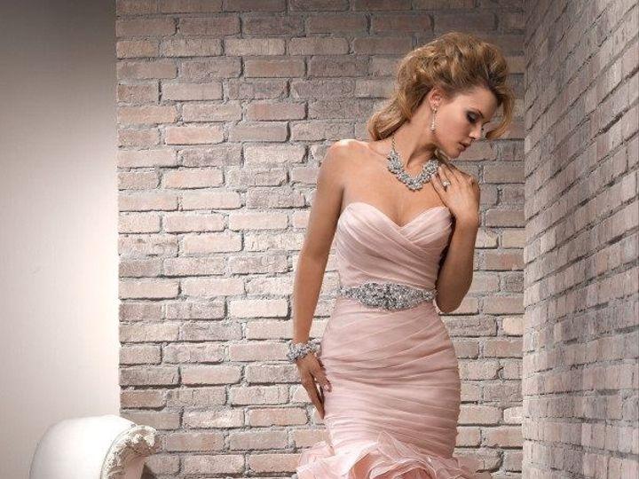 Tmx 1377038113468 6 Sacramento, CA wedding dress