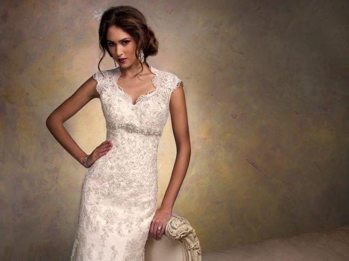 Tmx 1377038116993 7 Sacramento, CA wedding dress