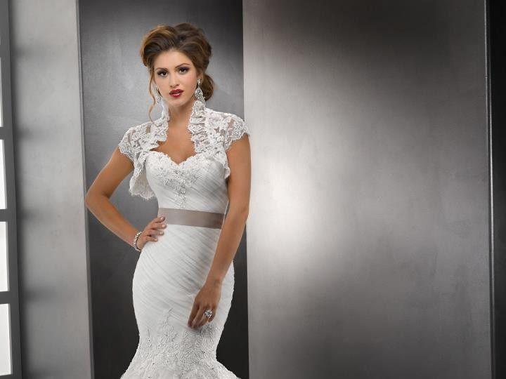 Tmx 1377038124962 9 Sacramento, CA wedding dress