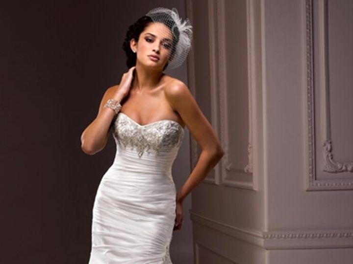 Tmx 1377038297923 11 Sacramento, CA wedding dress
