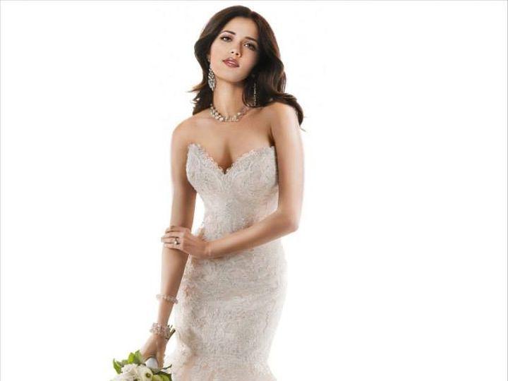 Tmx 1377038304885 13 Sacramento, CA wedding dress