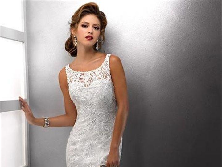 Tmx 1377038308904 14 Sacramento, CA wedding dress