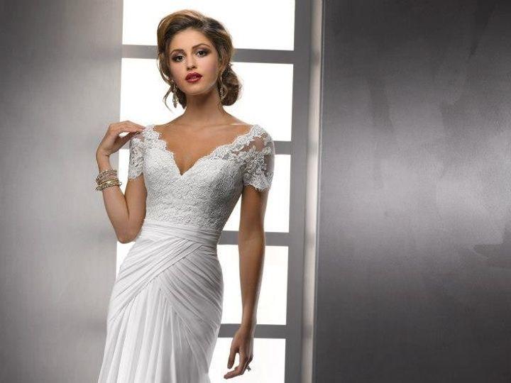 Tmx 1377038311287 15 Sacramento, CA wedding dress
