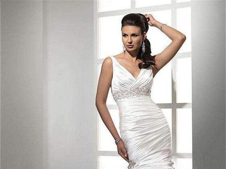 Tmx 1377038313669 16 Sacramento, CA wedding dress