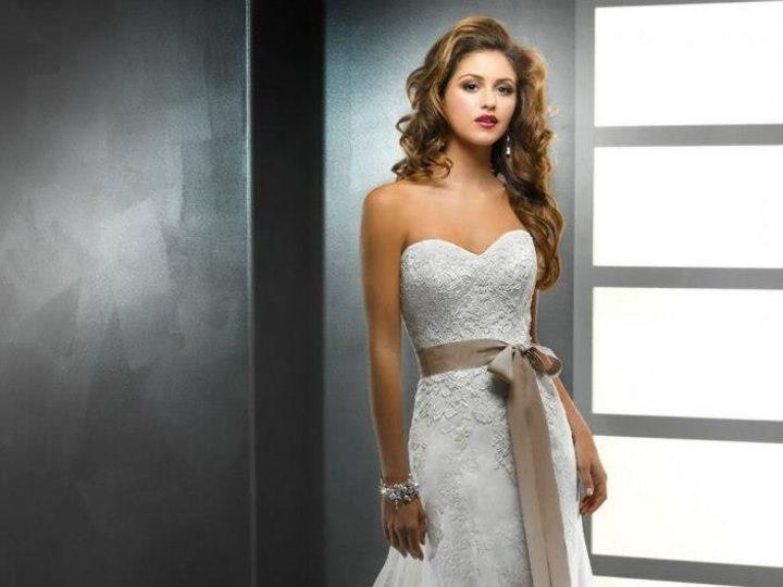 Tmx 1377038315830 17 Sacramento, CA wedding dress