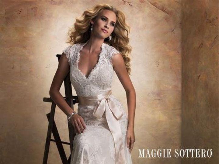Tmx 1377038318672 18 Sacramento, CA wedding dress