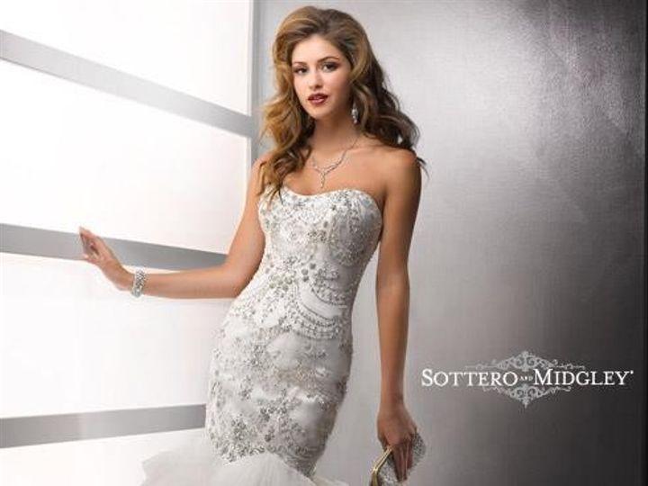 Tmx 1377038321888 19 Sacramento, CA wedding dress