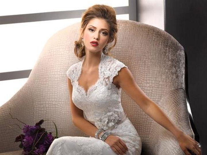 Tmx 1377038324906 20 Sacramento, CA wedding dress