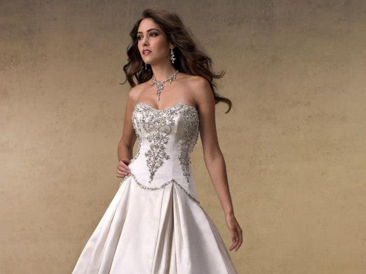 Tmx 1377038332965 22 Sacramento, CA wedding dress
