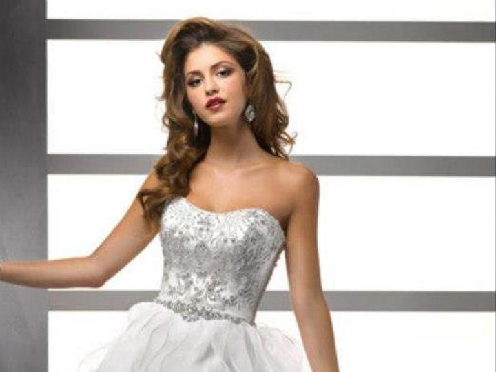 Tmx 1377038336917 23 Sacramento, CA wedding dress