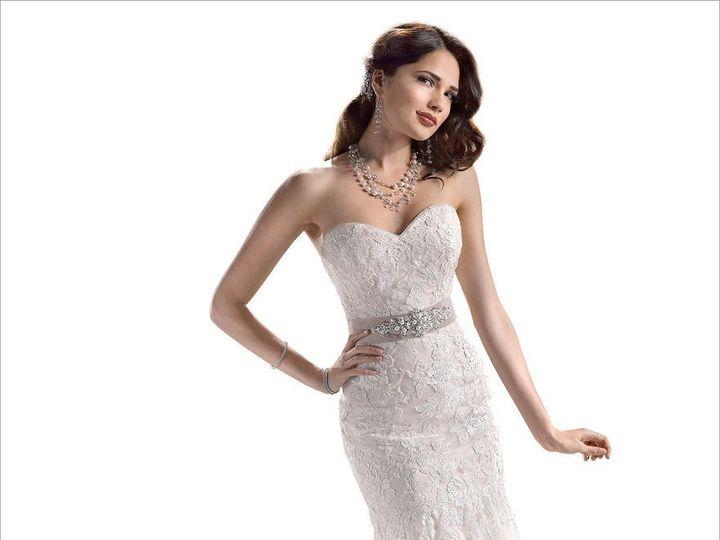 Tmx 1377737051294 1 Sacramento, CA wedding dress