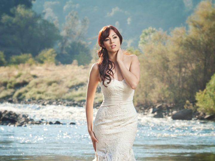 Tmx 1379356958407 Alectrafront Sacramento, CA wedding dress