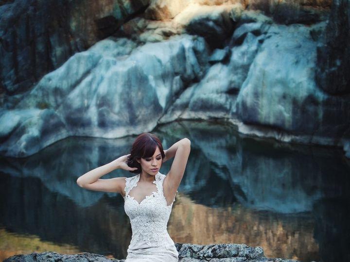 Tmx 1379685054404 Ambrosiafront Sacramento, CA wedding dress