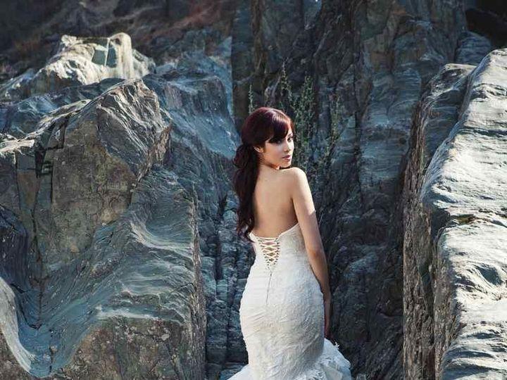 Tmx 1380056005325 Averyback Sacramento, CA wedding dress