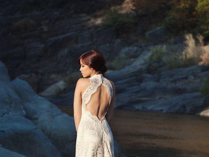 Tmx 1380296404522 Adriannaback Sacramento, CA wedding dress